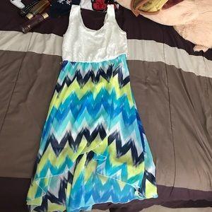 Lily Rose Dresses & Skirts - Summer / Spring dress