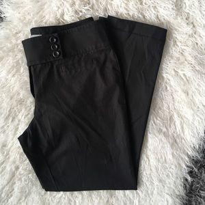 Classiques Entier Pants - Classiques Entier Croped Pants
