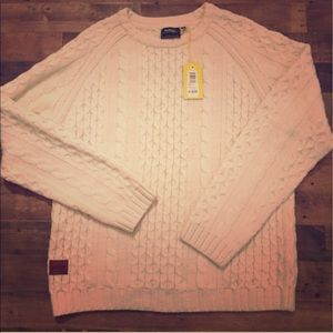 Wesc Other - Chunky WESC knit sweater