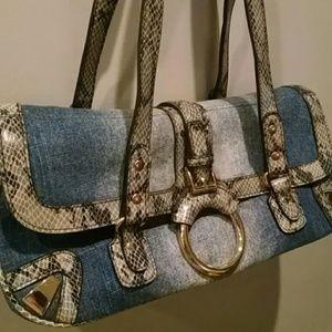 Bisou Bisou Handbags - BISOU BISOU MICHELE BOHBOT