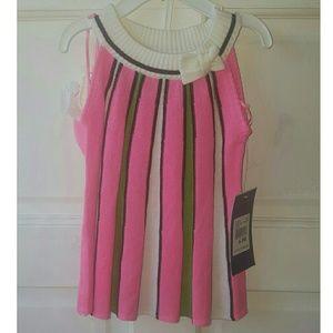 Hartstrings Other - NEW Hartstrings sleeveless dress