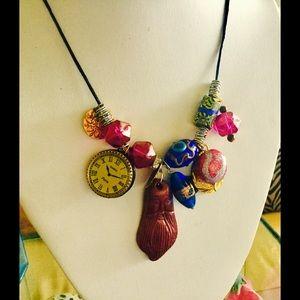 Jewelry - FUN, FUN, FUN NECKLACE!