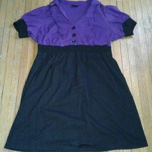 torrid Dresses & Skirts - Retro secretary dress