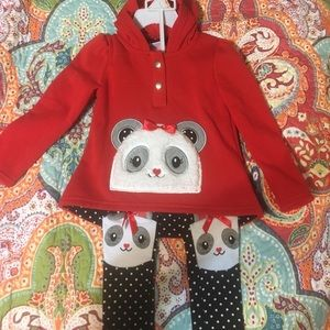 Nanette Baby Other - 2T winter set