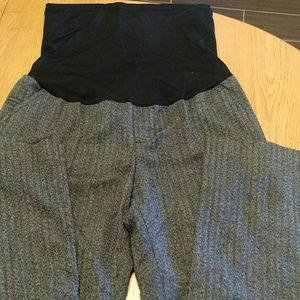 Liz Lange for Target Pants - Maternity dress slacks