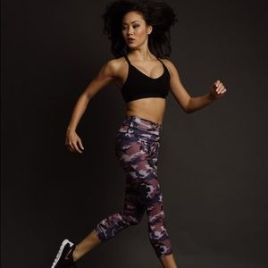 Emily Hsu Designs Pants - Emily Hsu Urban Warrior Leggings