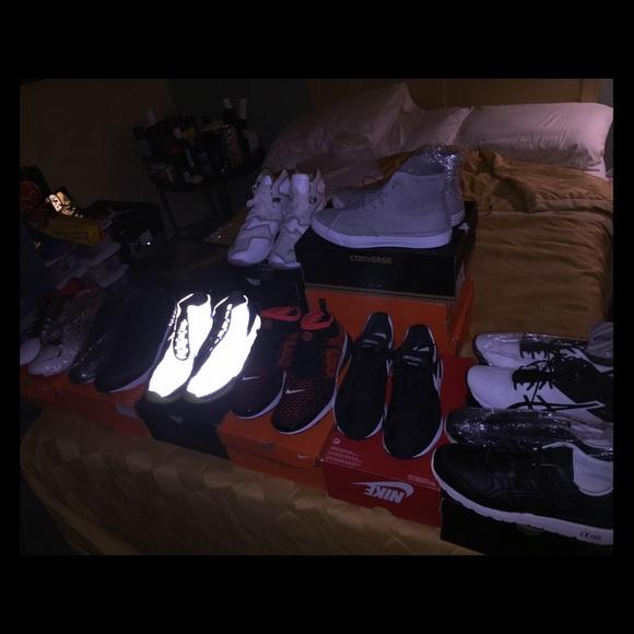 e25901f11090 New sneakers Nike