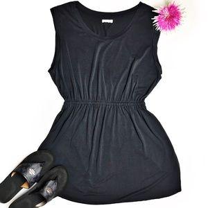 Silence + Noise Mini-Dress