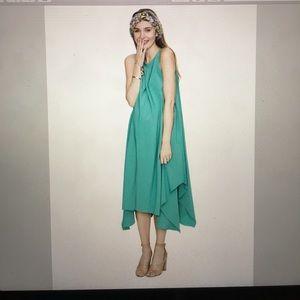 Hatch Dresses & Skirts - HATCH The Dinner Party Dress O/S Maternity