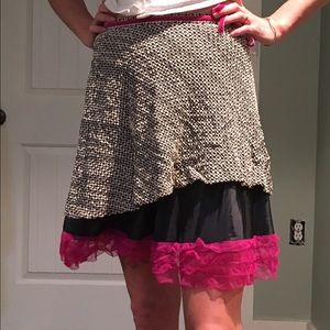 Dresses & Skirts - One of a kind Milda Bubly's skirt