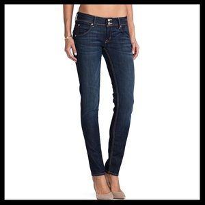 Hudson Jeans 'Stella' Skinny Stretch