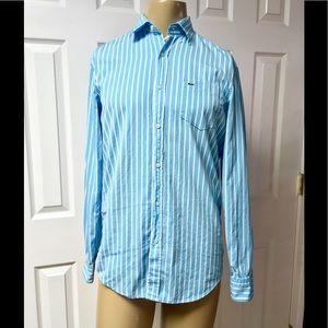 Lacoste Other - Lacoste Men's Dress Shirt Size 38