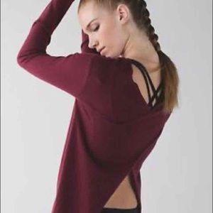 lululemon athletica Sweaters - *lowest price* Lululemon Savasana Pullover