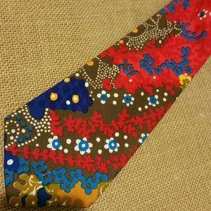 Vintage men's tie