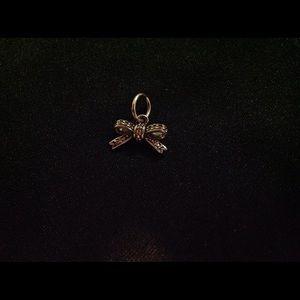 Pandora Jewelry - Pandora Bow pendant