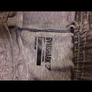 2d21ebb0f90ab Gymshark Pants - Gymshark Ark Jersey Legging - Grey