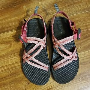 Chaco Other - Chaco Sandles - Girls size 4