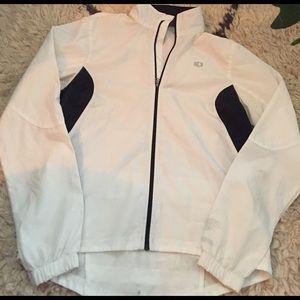 Pearl Izumi Jackets & Blazers - Pearl Izumi Cycling /Triathlon wind breaker sz S