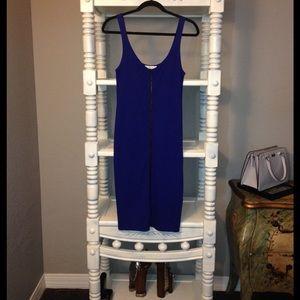 angel forever Dresses & Skirts - NWT Zipper Dress