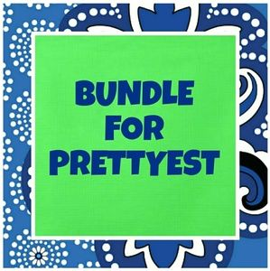 BUNDLE FOR PRETTYEST