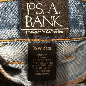 jos A banks Other - JOS A banks jeans 35x32