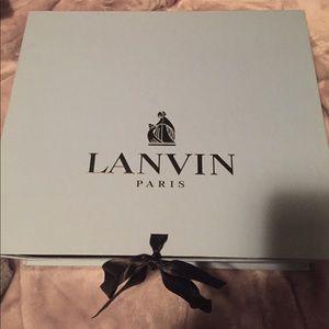 Lanvin Shoes - Pumps