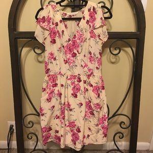 Rebecca Taylor Dresses & Skirts - Floral Dress