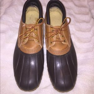 L.L. Bean Other - Vintage L.L. Bean Men's Moccasins