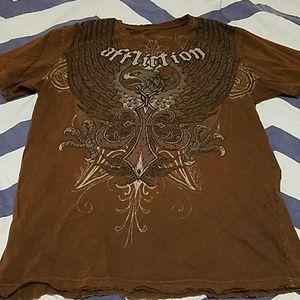 Affliction Other - Affliction Tshirt