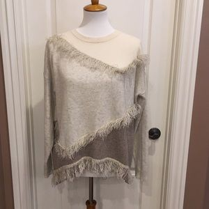 White + Warren Sweaters - Excellent condition White + Warren Sweater! Sz M