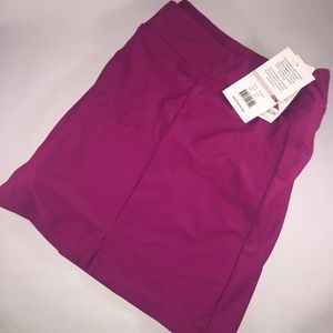 Maxine of Hollywood Other - Maxine Of Hollywood Tummy Control Swim skirt Plum
