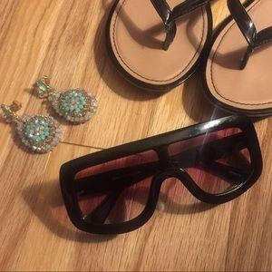 Accessories - 🛍Sale! *Aspen* Aviator Sunglasses