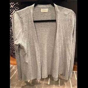 Lou & Grey Sweaters - Lou & Grey Cardigan Sweater Large