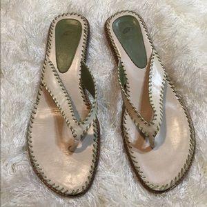 Nurture by Lamaze Shoes - Nurture flip flops