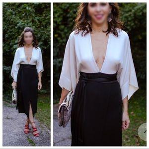 Rachel Zoe Dresses & Skirts - Not 4 Sale - Rachel Zoe Livia kimono Dress