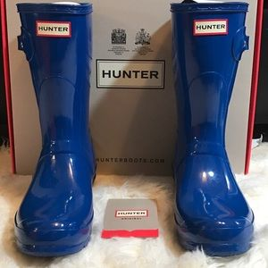 Hunter Boots Shoes - NEW! Hunter Boots
