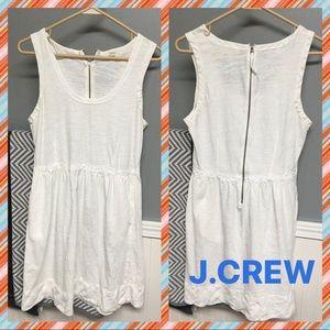 J.Crew Factory Dresses & Skirts - I.CREW COTTON DRESS