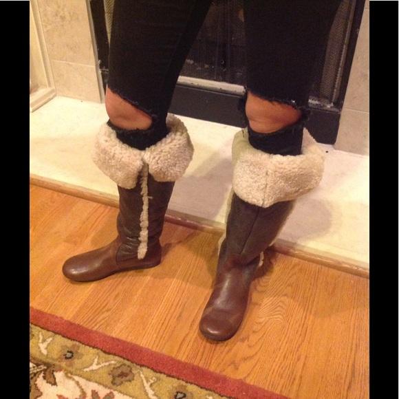 6e8a6be1d10 Born Shoes - Born Boots size 6