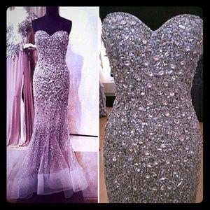 Terani Couture Dresses & Skirts - Terani dress