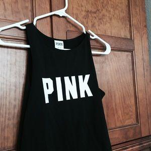 PINK Victoria's Secret Other - VS Pink Bodysuit
