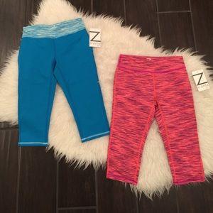 Zella Girl Other - Girls Zella capris. Zella pants. Girls workout