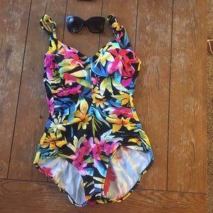 Maxine of Hollywood Other - Aloha Swimsuit