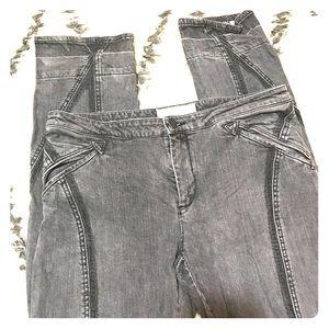 SALE* STELLA MCCARTNEY Skinny Jean