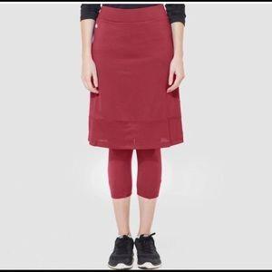 c423796e50 Skirts | Snoga Modest Workout Skirt | Poshmark