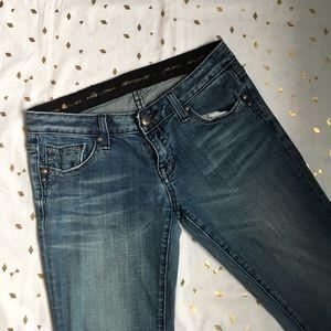 Express Denim - Rerock for Express Bootcut Jeans