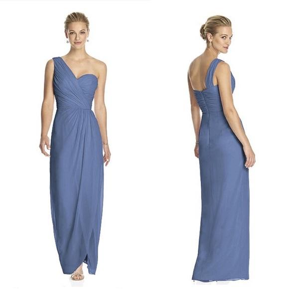 6f80d830324 Dessy Collection After Six dress (larkspur)
