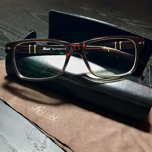 Persol Other - Like-New Persol Ombré Eyeglasses