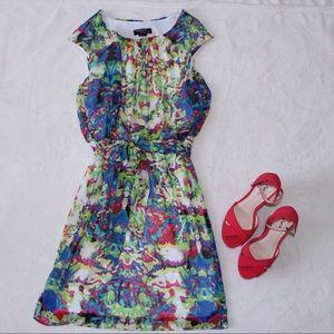 Robbie Bee Dresses & Skirts - Vibrant Robbie Bee Dress