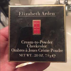 Elizabeth Arden Other - Brand new in the plastic blush