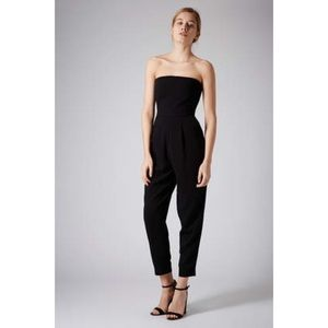 Topshop Other - Top shop jumpsuit